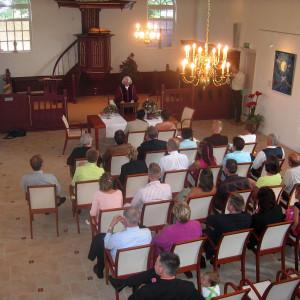 Museumkerk trouwlocatie