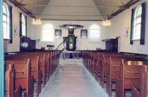 Kerk Wierum